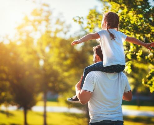 Healthy Family Insurance