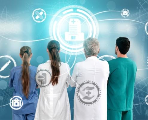 Telehealth Virtual Doctor Dubai